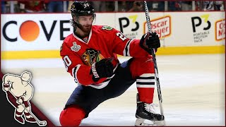 NHL: Short-Handed Goals