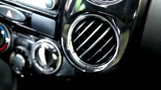 Vrum testa o Toyota Etios Sedan 1.5 Platinum