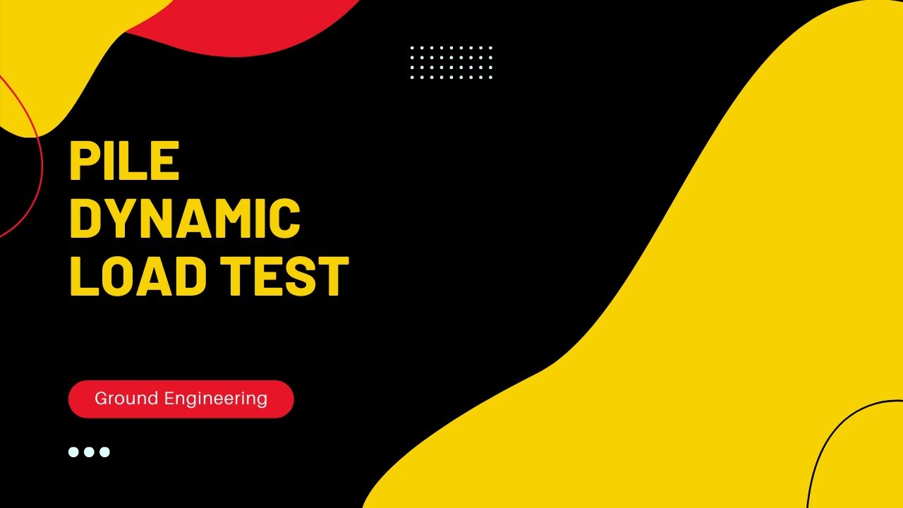 Pile foundation ground engineering ltd for Piling for house foundations