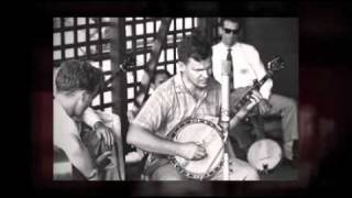 """The Lost Soul"" Doc Watson Family"
