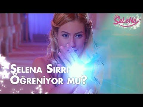 Selena sırrı öğreniyor mu?