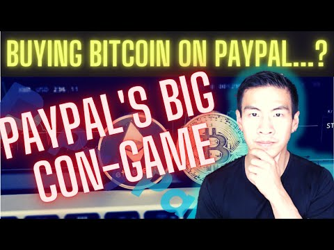 How To Buy Bitcoin With Paypal Tutorial And Avoid...