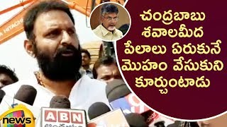 Minister Kodali Nani Satires On Chandrababu Naidu Over Sand Issue In AP | AP Politics | Mango News