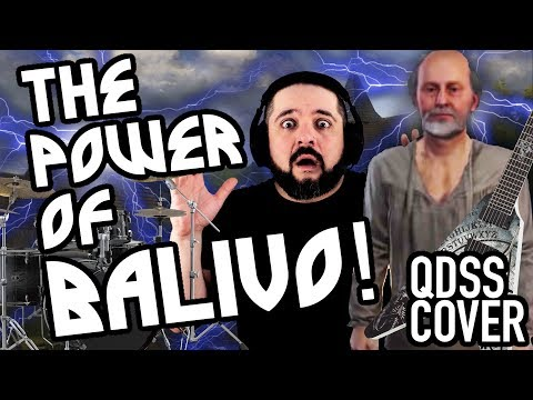 THE POWER OF BALIVO! ▶️QUEI DUE SUL SERVER COVER / REMIX (Kingdom Come Deliverance - Il Musical) thumbnail