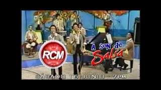 A SON DE SALSA - Especial Día del Padre 16 junio 7pm x RCM
