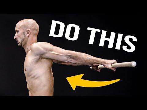 Do THIS Before and After EVERY Workout