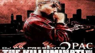 2Pac - Secrets Of War (Original) OG