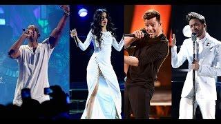 8 Mejores Presentaciones Musicales Latin Grammys 2015 thumbnail