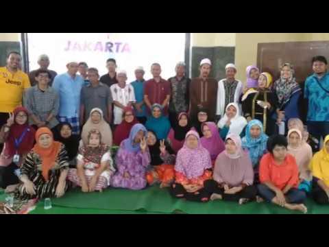 Forum Warga Jakarta Kampung Melayu Jakarta Timur