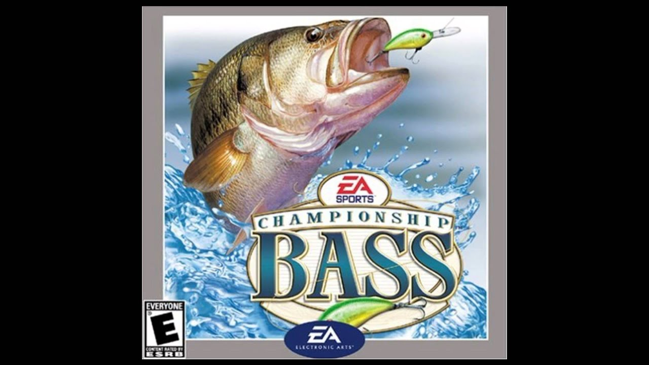 Top 10 pc fishing games of all time youtube for Bass pro shop fishing games