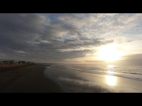 GoPro Karma Ocean Shores Washington Vacation