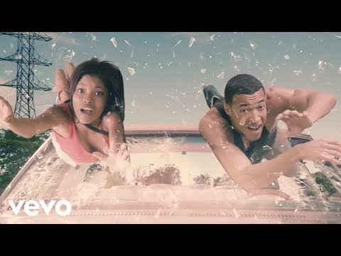 MK & Becky Hill - Piece of Me (Official Video)