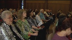 BSA Hospice of the Southwest Celebrated their 34th Annual Rose Memorial Service (10 p.m.)