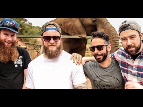 PROTEST THE HERO's Tim Millar on Australia Tour, Using Bandcamp, Patreon Platform & Touring (2017)