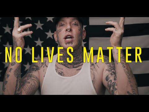 """Download Tom MacDonald - """"NO LIVES MATTER"""""""