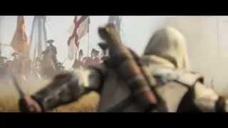 Assassins Creed 3 & Linkin Park - Powerless
