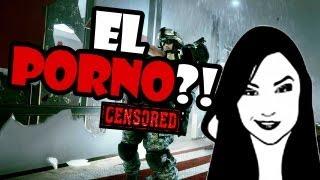 Battlefield 3 - El PORNO™