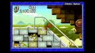 Sonic Advance (Tails) Part 10-300 RINGS GONE!!!