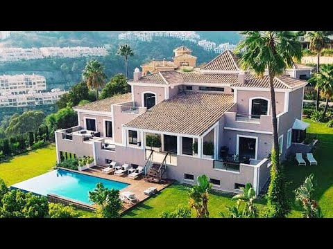 jon olsson marbella house price