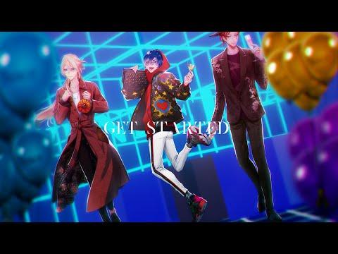 【FABULOUS NIGHT】ヴェンデッタ / 1st Host Song「RODEO」 MV -Long Ver.-