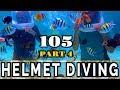 Boracay's Helmet Diving   Boracay Series   Part 4