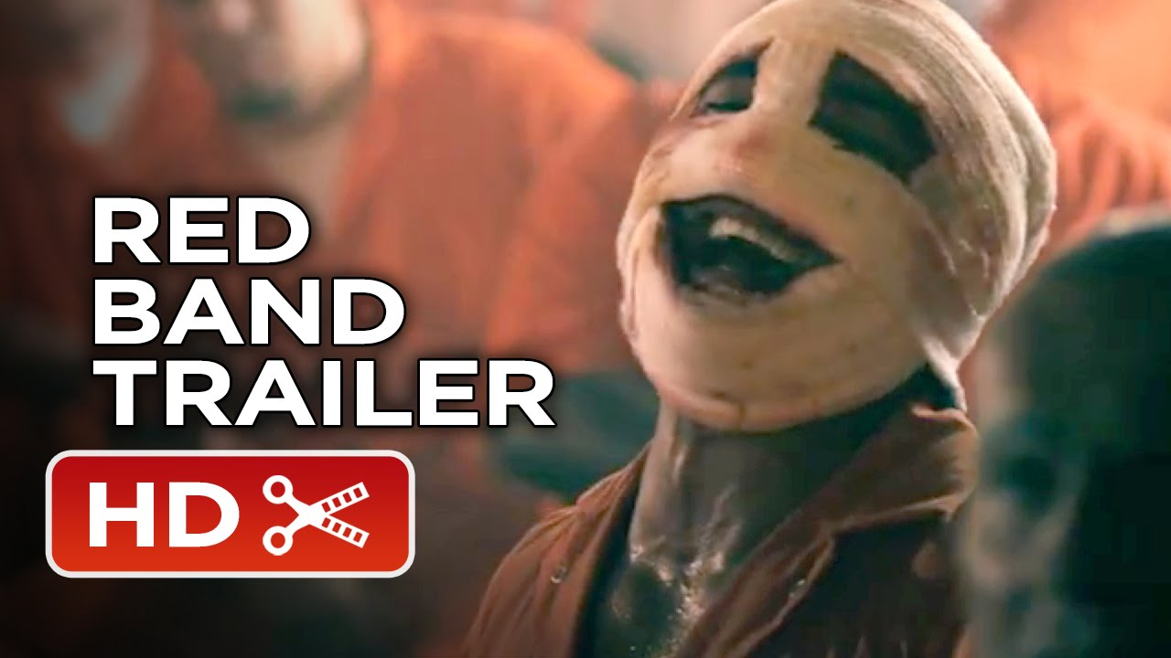 Download The Human Centipede 3 (Final Sequence) TRAILER 2 (2015) - Horror Movie HD
