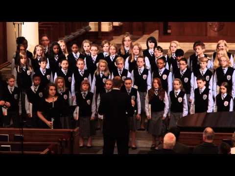 Treble Choir - Sakura