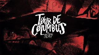 Twenty One Pilots - Tour de Columbus Intro [Day 3]