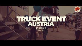 TRUCK EVENT AUSTRIA - 29.06.2019 - Messegelände Wels