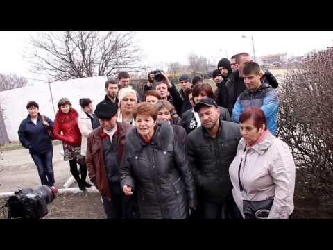Феодосия. Крымско-татарские женщины