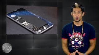 Apple Byte - An iPhone 6 prototype has one week of battery life