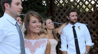 Kimmi Kay & Tim McCord Wedding (Full) Elegant Barn, Gilbert AZ Distinctive Wedding Videos