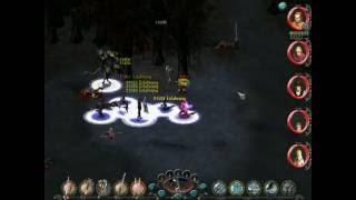Sacred Underworld: The Dagger Stare Army