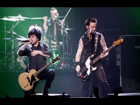 Green Day Live The Fox Theater 2009 Full Concert