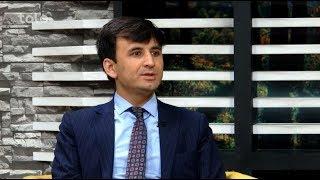 بامداد خوش - سخن زن - صحبت های اکبر رستمی در مورد مرکز تماس با کشاورزان در وزارت زراعت