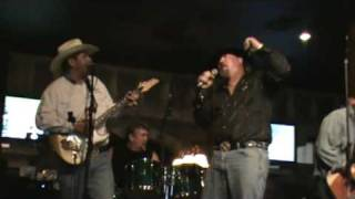 "From Outa Nowhere Band ""Honky Tonkin"