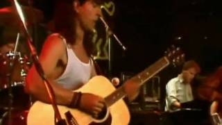 Talk   Talk   --  Such   A  Shame   [[   Official  Live  Video  ]]  At  Montreux  HD