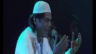 Haji Ali - HAQ - Bhavin Shastri