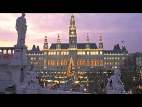 Harry Secombe - Goodnight Vienna