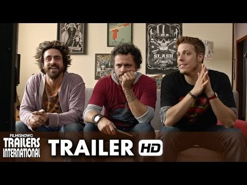Trailer do filme Vai Que dá Certo 2