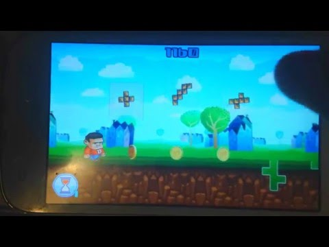 Diego Puzzle Android Game