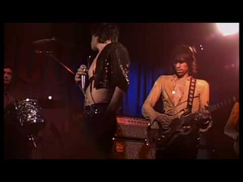 The Rolling Stones - Midnight Rambler [Live] HD  Marquee Clu