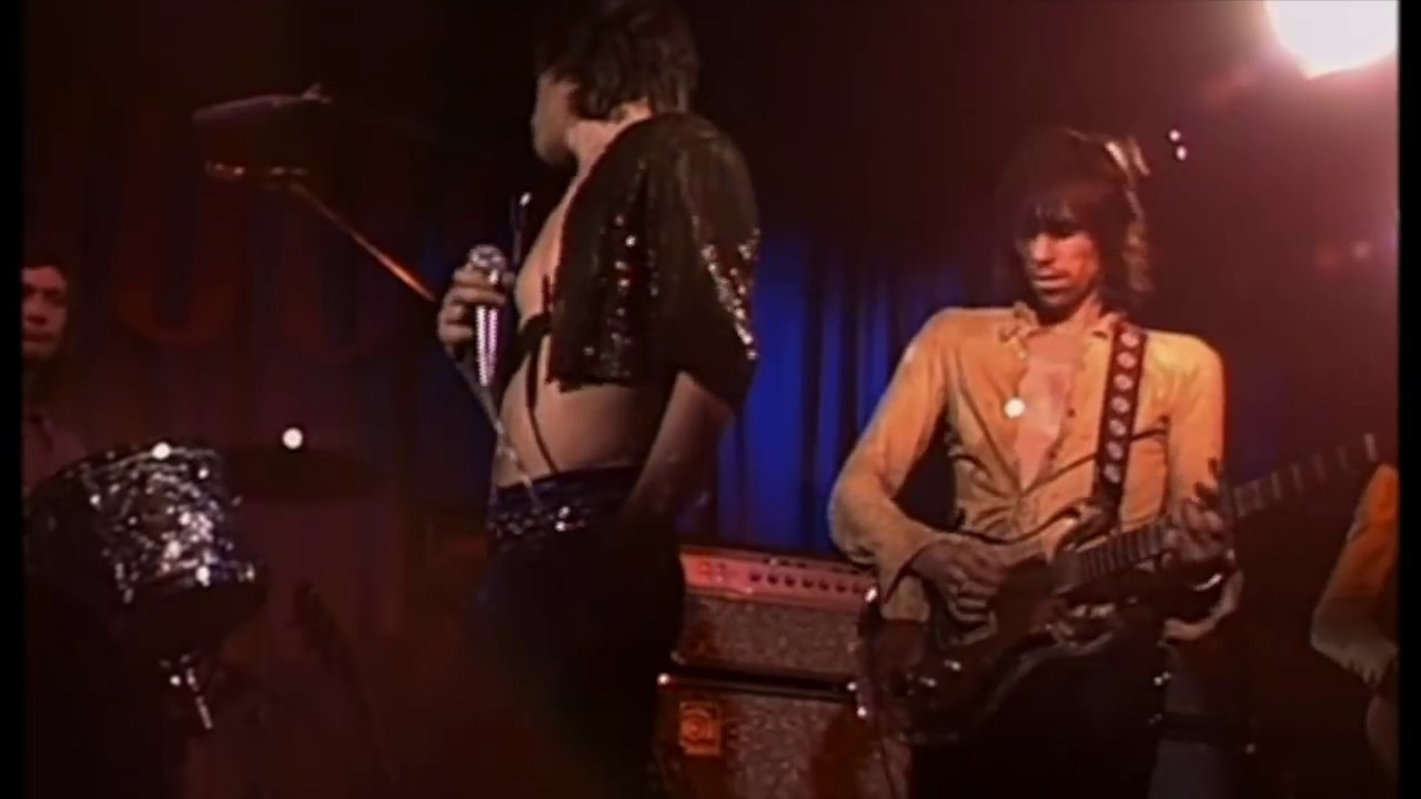 The Rolling Stones - Midnight Rambler [Live] HD Marquee Club 1971 NEW