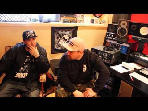 Adlib x Rob the Viking - Teenagers From Mars - Vlog 2 -