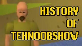 TehNoobShow - RuneScape's Legendary Players Ep. 5