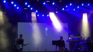 Trisomie 21 - Midnight of My Life (live)