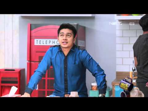 Tetangga Masa Gitu Season 3 – Episode 352 – Takut Ketahuan Bohong – Part 1/3