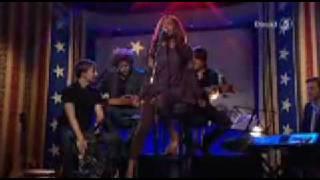 LaGaylia Springsteen medley