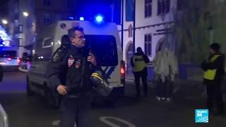 Fusillade à Strasbourg : au moins 4 morts selon le maire, chasse à l'homme pour retrouver le tireur