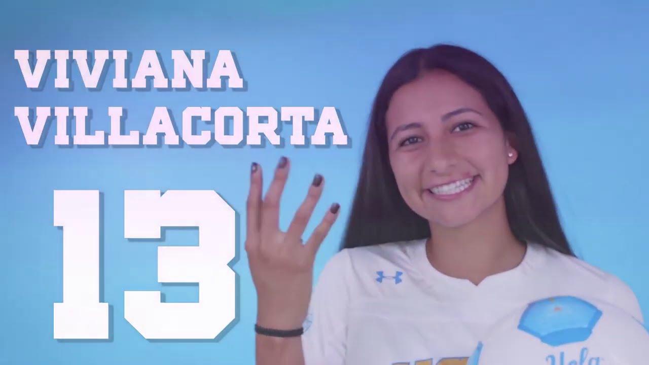 Viviana Villacorta Highlights